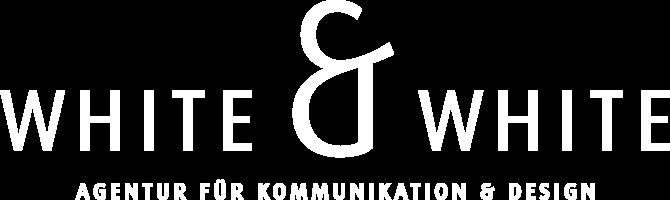 Werbeagentur Berlin | Design & Kommunikationsagentur | White & White